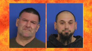 East Haven PD: Two arrested as crowd tries to stop police, fire ...