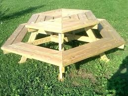 menards folding picnic table picnic table kit innovative wood large wooden custom in round menards lifetime