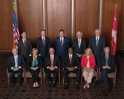 meet the state farm board of directors