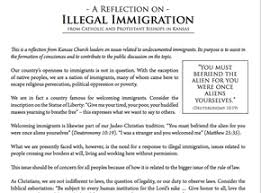 a reflection on illegal immigration ljworld com a reflection on illegal immigration