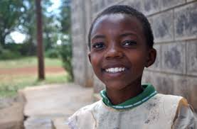 Eunice Njoki. Age: 9. Grade: 4. Family: Eunice is one of 6 children: Monica, ... - enjoki2-bio
