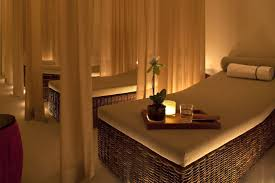 Natural Design Home Spa  Home Spa Design  Dzuls InteriorsSpa Interior Design Ideas