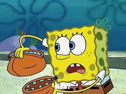 chocolate with nuts spongebob gif. Season Chocolate With Nuts GIF By SpongeBob SquarePants Intended Spongebob Gif