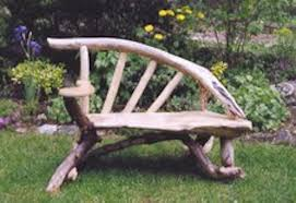 Driftwood Furniture: Practical Projects for Your Home and Garden - Driftwood  4 Us