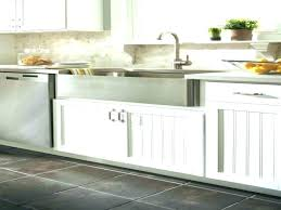 Ikea Apron Front Sink Base Cabinet For F35