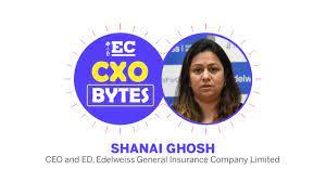 Ltd bharti axa insurance co. Cxo Bytes Shanai Ghosh Ceo And Ed Edelweiss General Insurance Company Limited On Vimeo