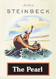 best the pearl john steinbeck images pearl  john steinbeck the pearl a classic i in highschool a mexican diver discovers a large pearl that promises a better life for his family