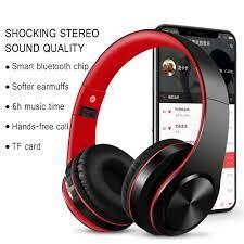 HATOSTEPED kablosuz kulaklıklar bluetooth kulaklık Kulaklık Kulaklık  Kulaklık Için mikrofonlu kulaklık PC cep telefonu müzik > Mısc < dnmk.co