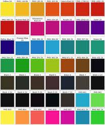 Pantone Color Chart Pdf In 2019 Pms Color Chart Pantone