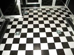 spotlight checd vinyl flooring checkerboard sheet wide width floor source and supply