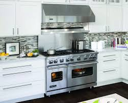 Cleaning Stainless Steel Countertops Kitchen Style Stainless Steel Kitchen Appliances Appliances