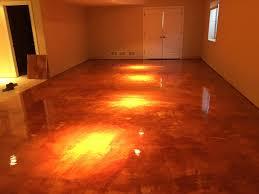 residential concrete floors. Residential Floor Coating Systems: DeccoEssence Concrete Floors