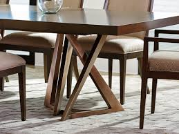medium size of lakewood expandable double pedestal dining table century tribeca double pedestal dining table acme