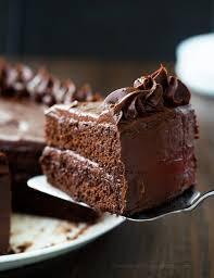 Birthdays just got happier with an easy chaffle birthday cake recipe. Keto Cake The Best Chocolate Recipe