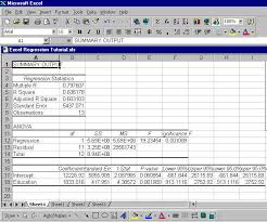 how to make linear equations in excel jennarocca