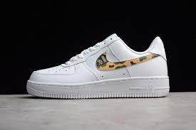 2018 Men's nike roshe runs qs <b>two tone</b> blue gold shoes White/Army ...