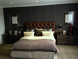 Amazing Mens Bedroom Ideas Brown Images Ideas ...