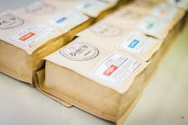 We are a charlotte coffee roaster who believes that we are all better when we lift others up. Enderly Coffee Co