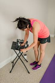 why i workout at home tips on staying