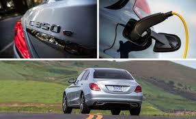 Hybrid mercedes c 350e offers a compelling mix of power and fuel efficiency. 2016 Mercedes Benz C350e Plug In Hybrid Drive 8211 Review 8211 Car And Driver