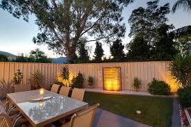 australian backyard landscaping ideas