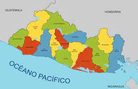 File:Mapa de la República de El Salvador.svg - Wikimedia Commons