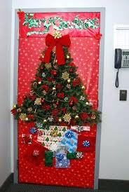 Office door christmas decorations Diy School Door Decorations Letter Of Recommendation Neginegolestan Ornaments School Door Christmas Decorating Ideas Holiday Contest