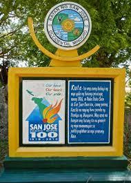 The 19th-century Garrison at Old Mangarin, San Jose, Mindoro | Retired? No  way!