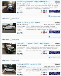 insurance images on simple gumtree autotrader vehicle car scams legalbeagles