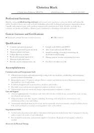 Resume Sample Certified Resume Sample Nurse Manager Resume Resume ...