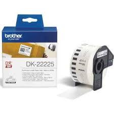 Brother DK22225 купить <b>клеящуюся ленту Brother</b> DK22225 цена ...