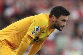 Hugo Lloris Admits Tottenham 'was Crushed' By Arsenal In Miserable  First-half Derby