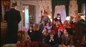 Small Picture Inside the Real Home Alone Movie House