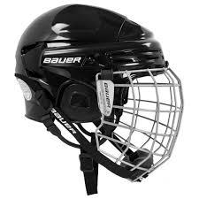 Bauer Helmet 2100 Combo