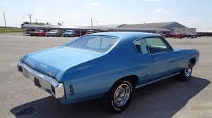 1970 Chevrolet Malibu for sale near Staunton, Illinois 62088 ...