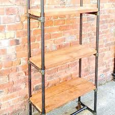 free standing shelves free standing shelves plastic storage shelves