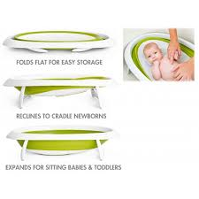 68 off inflatable baby bath tub promo foldable