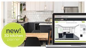Kitchen Layout Design Software