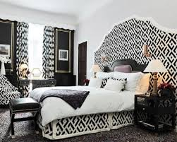 Black And White Decorations For Bedrooms 25 Black And White Decor Inspirations