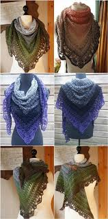 Free Crochet Shawl Patterns Cool Inspiration Ideas
