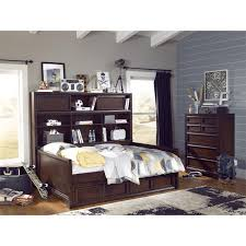 Legacy Classic Bedroom Furniture Legacy Classic Furniture 2970 5604sk Benchmark Full Bookcase