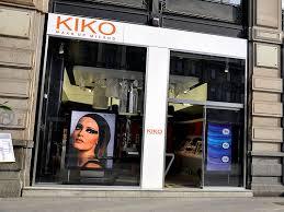 kiko distribution