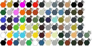 31 Pdf Tamiya Color Chart Xf Printable Hd Docx Download Pdf