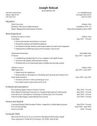 How To Set Up A Resume Nardellidesign Com