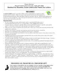 Perfect Stocker Resume Template Ideas Documentation Template