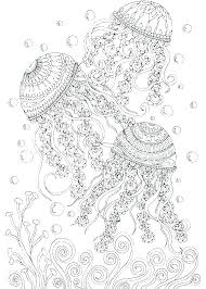 Coloring Pages For Adults Free Printable Dariokojadininfo