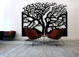 decorative wall art and wall panel