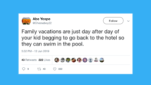 19 Hilarious Tweets From Parents About How Their Summer Is Going