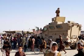 Αφγανιστάν – Προελαύνουν οι Ταλιμπάν – Κατέλαβαν και την Λασκάρ Γκα - ΤΑ ΝΕΑ