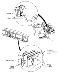 Chevy Cooling System Diagram